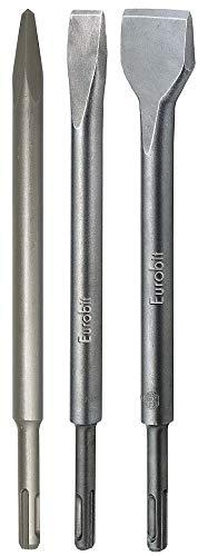 Eurobit 9090/extracteurs pour outils avec c/ône morse 1/et 2
