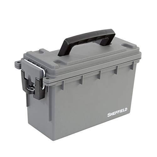DealMux Toolbox Jewelry Box 50x35x8mm Toggle Riegel und Schlie/ßb/ügel Locks Bronzeton 20pcs