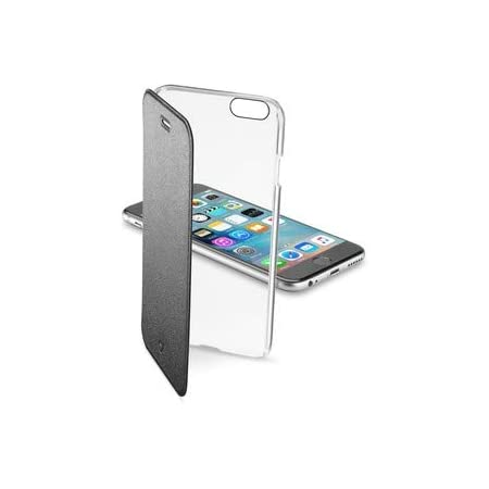 cellularline Clear Book - iPhone SE (2020)/8/7: Amazon.it: Elettronica