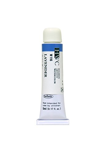 Holbein Artists Watercolor Lavender 5ml