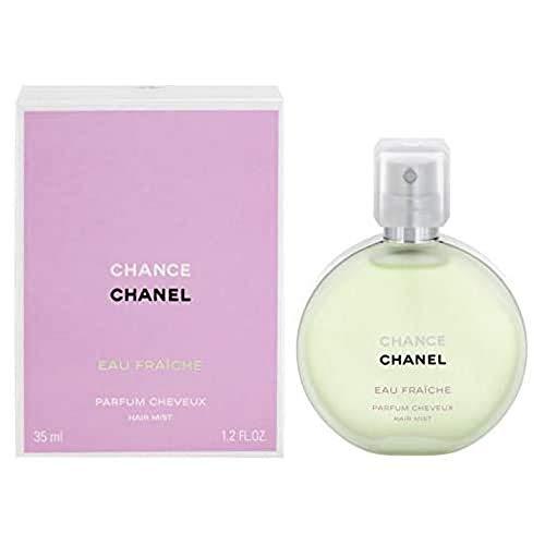 Chanel Chance Eau Fraîche Parfum Cheveux Vapo 35 Ml 1 Unidad 40 g