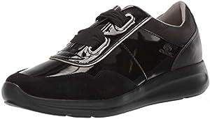 Geox Women's Agyleah 2 Fashion Sneaker