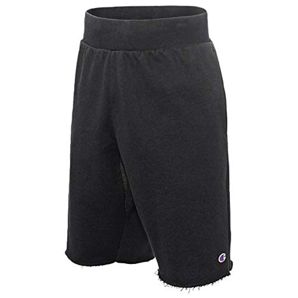 日食反発する追い出す(チャンピオン)Champion Reverse Weave Cut Off Shorts メンズ ショーツ [並行輸入品]