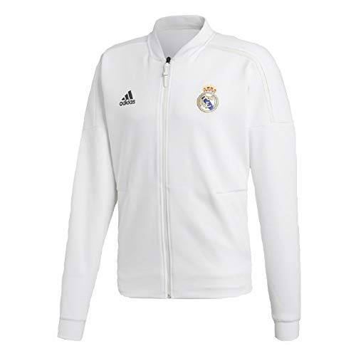 Real Madrid Chaqueta con Logotipo