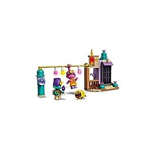 Amazon.co.jp - レゴ トロールズ ロンサム・フラッツのいかだアドベンチャー 41253