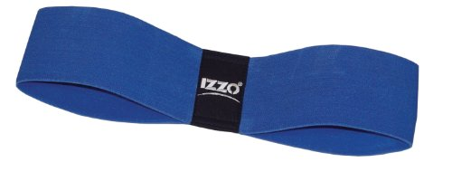 IZZO Golf Smooth Swing, Blue, Large (20325)
