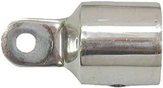 Handgriff mit Montageplatte Handlauf Edelstahl Ø 25 mm div Längen