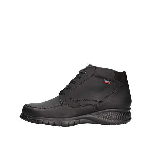 Callaghan 12703 Ankle Boots Homme Noir 41