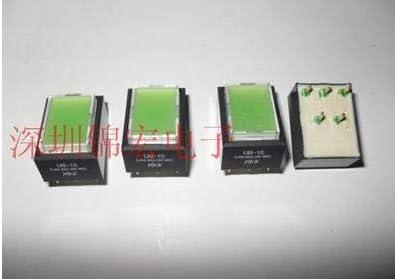 10PCS Button Switch Popular UB-15 Rectangular Board Ranking TOP16