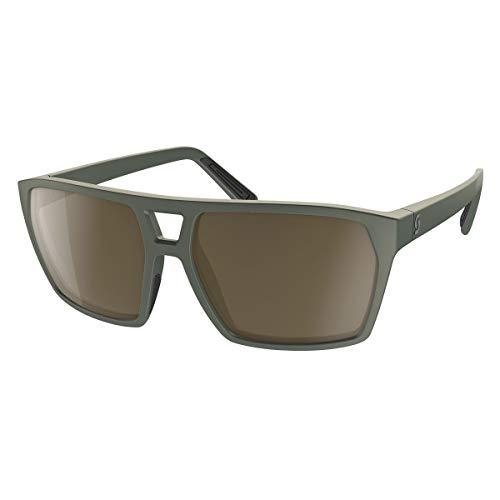 Scott Tune Fahrrad Brille bronzefarben/braun