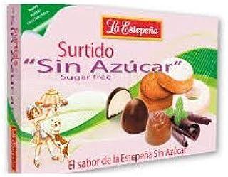 Amazon.es: bombón sin azúcar