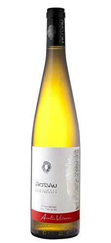 Domeniile Sahateni   ARTISAN Tamaioasa Romaneasca – Weißwein trocken aus Rumänien   0.75 L DOC-CT