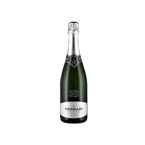 Ferrari - Spumante Bianco Maximum Brut Trentodoc - 2014 - 1 Bottiglia da 750 ml