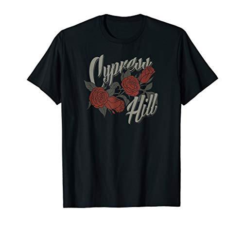 Cypress Hill - Tequila Sunrise T-Shirt