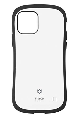 iFace First Class Standard iPhone 12/12 Pro ケース iPhone2020 6.1インチ [ホワイト]