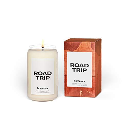 Homesick Road Trip Candle