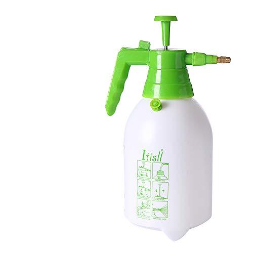 ITISLL 0.5 Gallon Garden Pump Sprayer Portable Yard & Lawn Sprayer for Spraying Weeds/Watering/Home Cleaning/Car Washing 68oz 219NR2