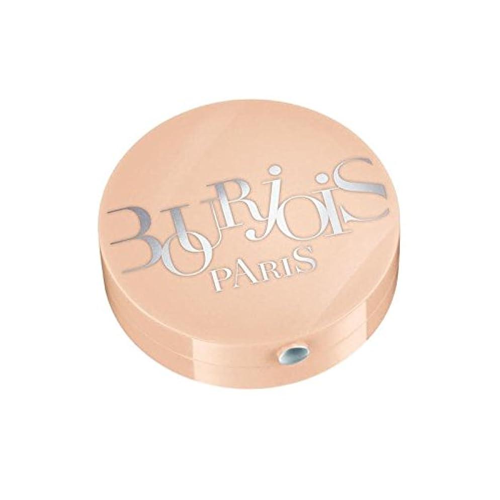 合法時代遅れ屈辱するBourjois Little Round Pot Nude Edition Ingenude T01 (Pack of 6) - 01 ブルジョワ小さな丸いポットヌード版 x6 [並行輸入品]