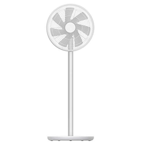 Ventilador de pie Xiaomi SMARTMI 2S, blanco