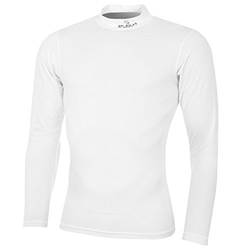 Stuburt Homme White Medium Chemise, White, Medium