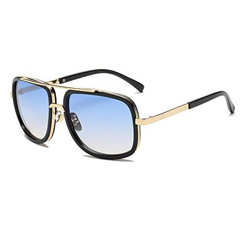 Sonnenbrille Sunglasses Sonnenbrille Im Punk-Stil Herren Modedesigner Sonnenbrille Driving Square Sonnenbrille Uv400 6