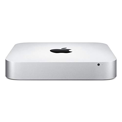 Apple Mac Mini / Intel Core i5, 2.6 GHz/ RAM 8GB / HD (solid state ) SSD 250 GB / MGEN2LL/A (Ricondizionato)