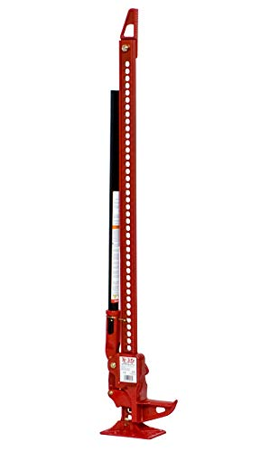 Hi-Lift Jack HL485 48' Hi-Lift Red All Cast Jack