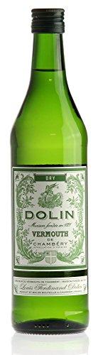 Dolin Vermouth Dry Wermut (3 x 0.75 l)