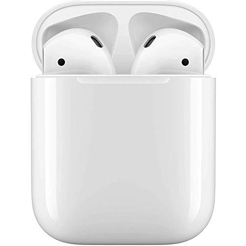 Auriculares inalámbricos Bluetooth, Auriculares inalámbricos 3D estéreo HD, emparejamiento...
