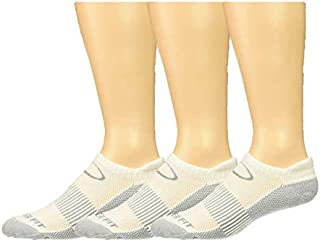 Copper Fit Performance Sport Cushion Low Cut Ankle Socks (3 pair)