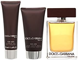 Dolce and Gabbana The One for Men, Gift Set