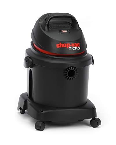 Shop Vac Nass- und Trockensauger (Staubsauger), 16 Liter, 1100 W - sehr leicht, einfach tragbar - 5891429