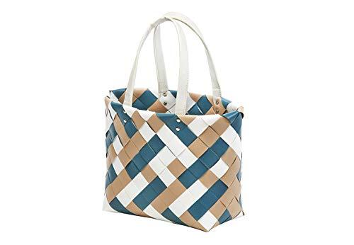 Kobolo Einkaufstasche Einkaufskorb Kunststoff Shopper Lockardi Madeira BIG2