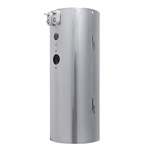 HELEISH 137114000 Accessoires de rechange pour élément chauffant de sécheuse pour Frigidaire PS2367792 Outil accessoire