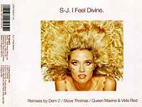 2 I Feel Divine
