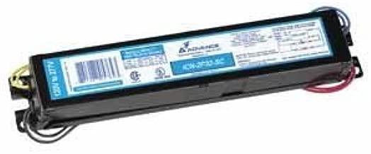 10 Pack NEW  Advance ICN-2P32-N Instant Start Electronic Ballast 120V to 277V