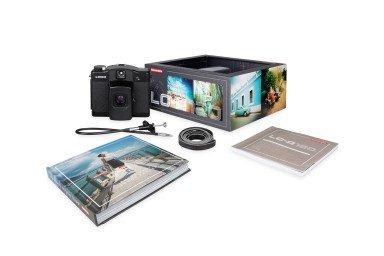 Lomography(ロモグラフィー)『LomoLC-A120Camera』