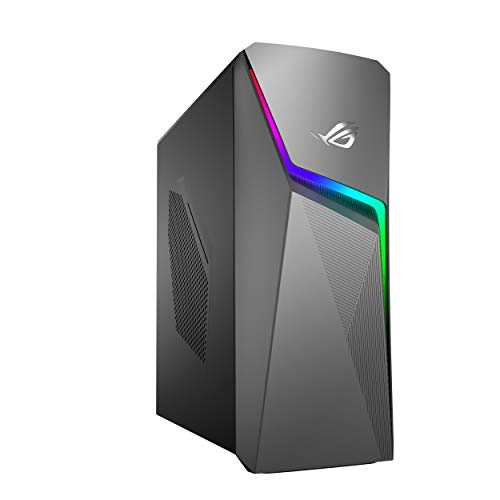 ROG Strix GL10CS Gaming Desktop PC, Intel Core...