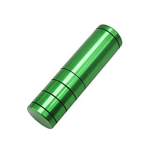 Affordable Hlake Herb Grinder, Aluminum Alloy Metallic Smoker Manual Grinding Benchtop Grinder 1.3 ...