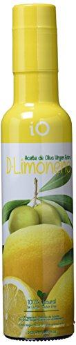 iO D-Limoneno Aceite de Oliva - Paquete de 12 x 250 ml...