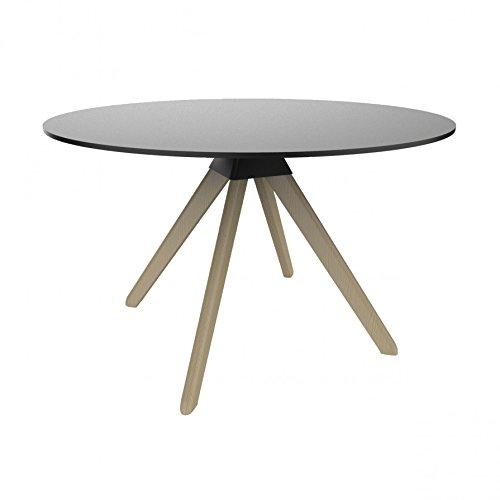 Magis Cuckoo Tisch - schwarz