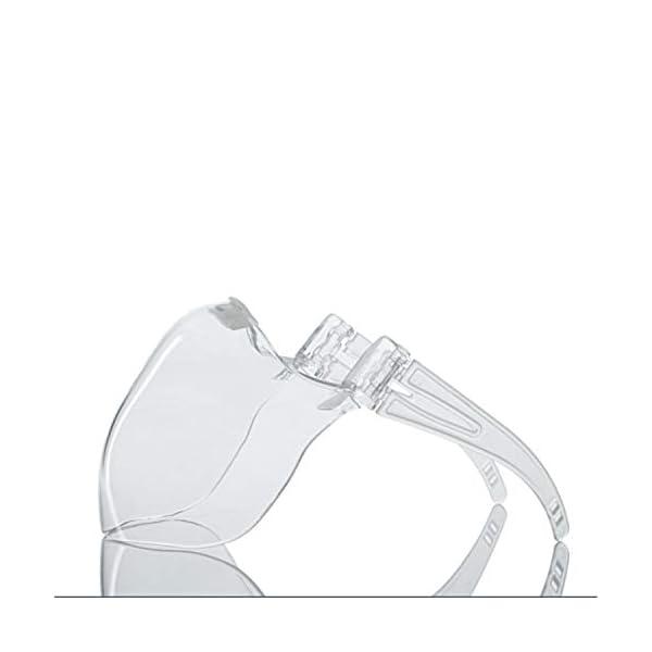 AllegraMask® MED - mascherina in policarbonato