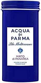 Acqua Di Parma Blu Mediterraneo Mirto Di Panarea Powder Soap 70g/2.5oz