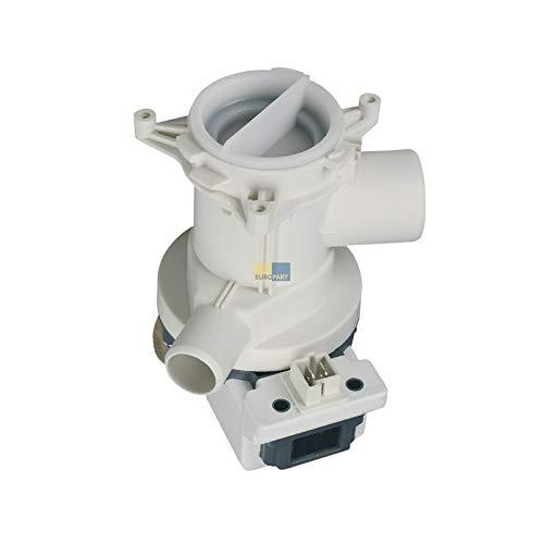 LUTH Premium professionele onderdelen afvoerpompset voor wasmachine voor beko 2840940100
