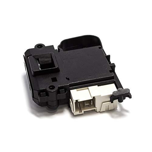Elettroserratura Blocco Interblocco Porta per Lavatrice SAMSUNG DM-7 - DC34-00026A