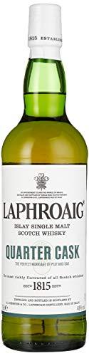 Laphroaig Quarter Cask Islay Single Malt Scotch Whisky - 2