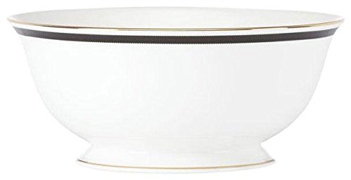 kate spade new york Rose Park Serving Bowl