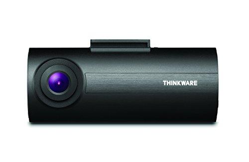 THINKWARE TW-F50 Dash Cam with 1080P Sony Exmor Sensor