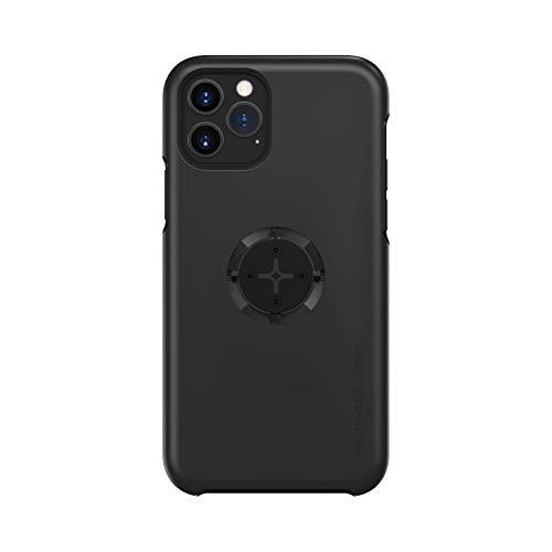 Morpheus M4s Case für Apple iPhone 11 Pro Hülle (Nicht für iPhone 11) für M4s Halterungen (OHNE Fahrradhalterung) (11 Pro/schwarz)
