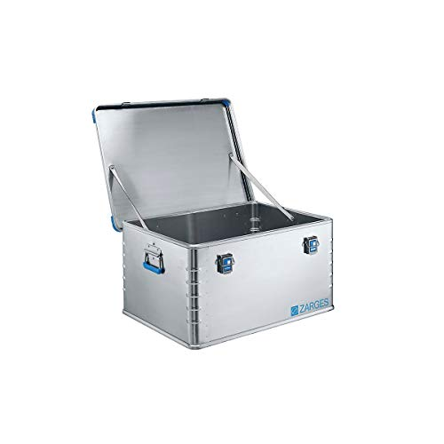 ZARGES Aluminium-Universalbox – Inhalt 157 l - 3